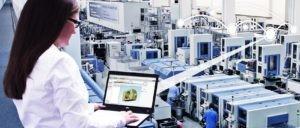 attrezzature e servizi per il commercio e l'industria